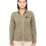 Bristol Full Zip Fleece - Ladies